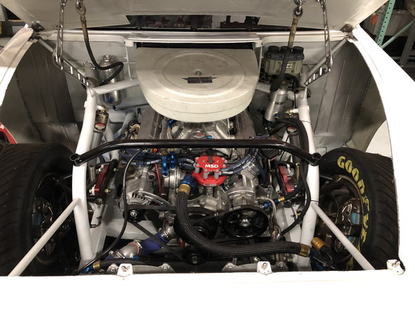 Race Ready K&N Car (price just lowered)  for Sale $35,000