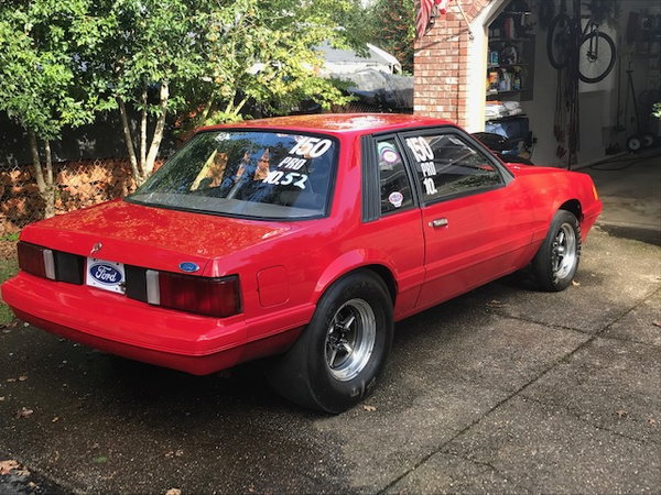 1985 Mustang  for Sale $15,500