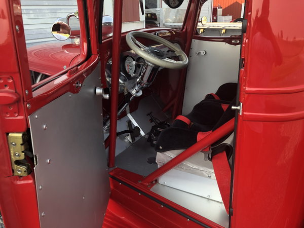 1938 Chevy pro street pickup  for Sale $35,000