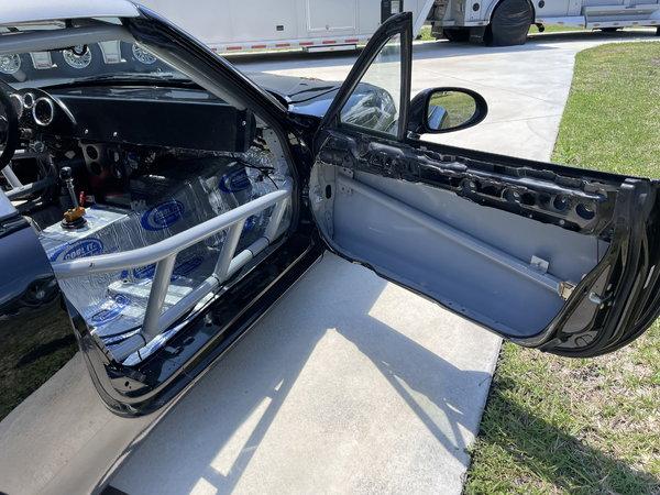 LS3 V8Roadster Miata  for Sale $35,000