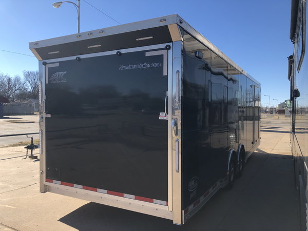 28 ft ATC LOADED  for Sale $30,995