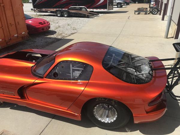 Viper  for Sale $95,000