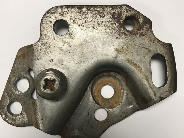 ORIGINAL GM SHIFTER MOUNTING PLATE  for Sale $100