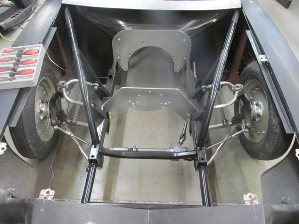 Advanced Chassis 1978 Mustang II Price reduced!!  for Sale $8,500