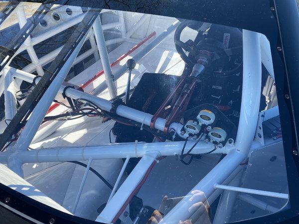 New race ready HRE LMSC