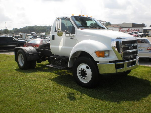 2013 Ford F-750 Super Duty  for Sale $29,550