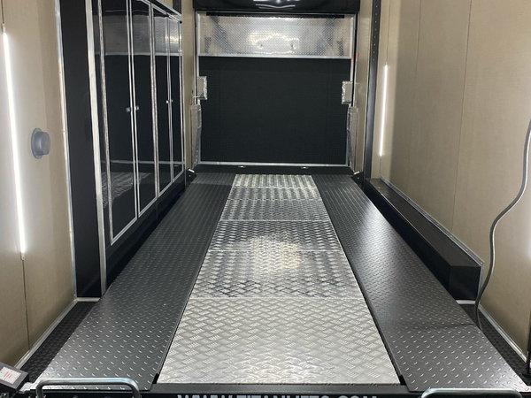 Custom 30' Cargo Mate Stacker  for Sale $47,500