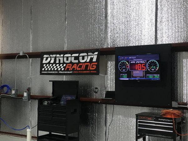 Dynocom 2WD 15000 Dynamometer  for Sale $25,500
