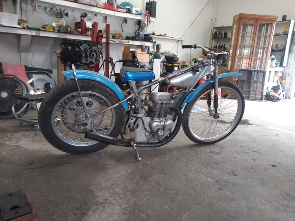 1970 Jawa  for Sale $1,800