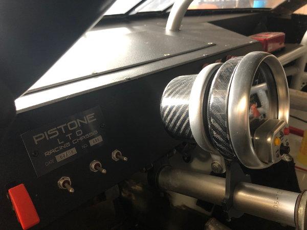 LTO Performance Center LMSC race car  for Sale $10,900