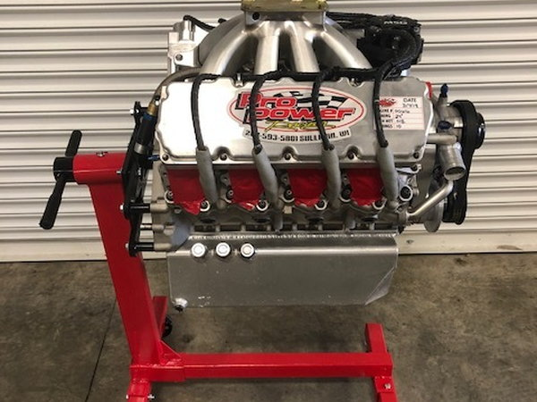 3 - Pro Power - RY45 Aluminum Super Late Model Engines for sale in BOILING  SPRINGS, PA, Price: $1