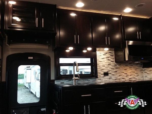 2018 Renegade Classic Bunk House Motorhome