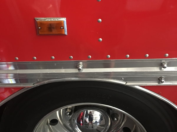 1986 Kenworth Aero-Dyne Cabover (2 Car) $79,999   for Sale $79,999