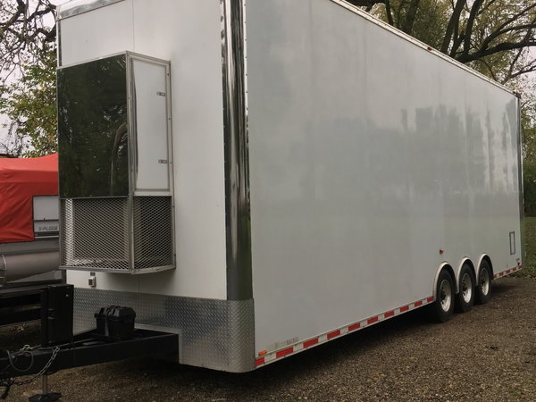 2011 LIFTGATE  for Sale $69,000