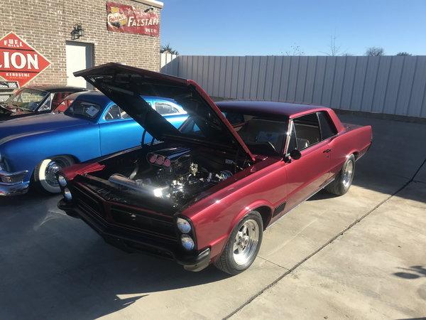1965 Pontiac LeMans  for Sale $29,900