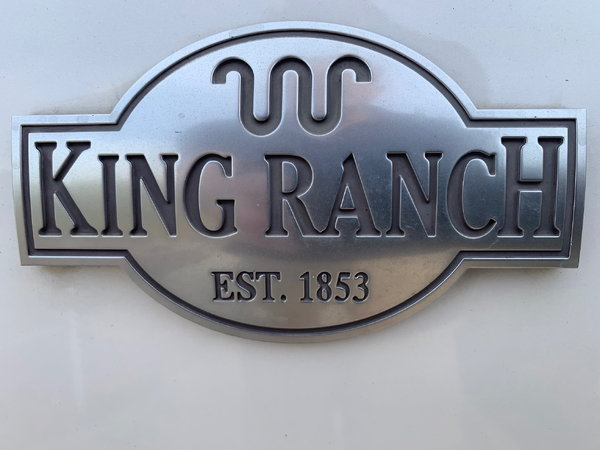 2010 King Ranch Expedition