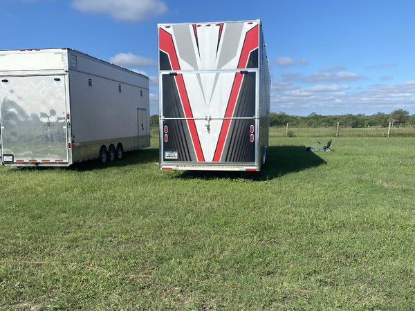 Pro 4, Stacker, Volvo Hauler  for Sale $185,000