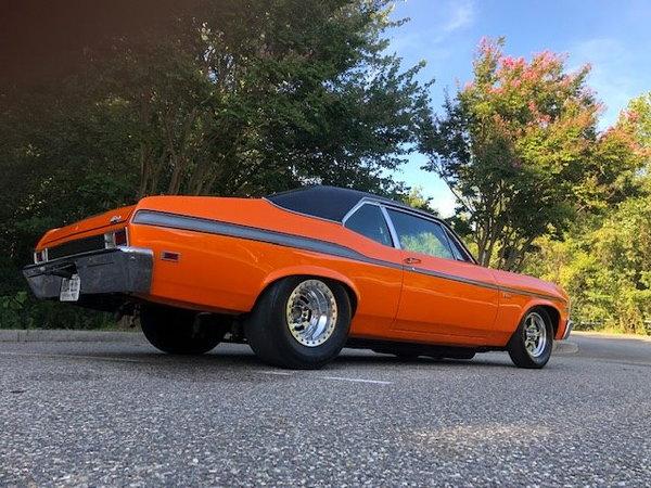 1970 Chevrolet Nova  for Sale $29,800