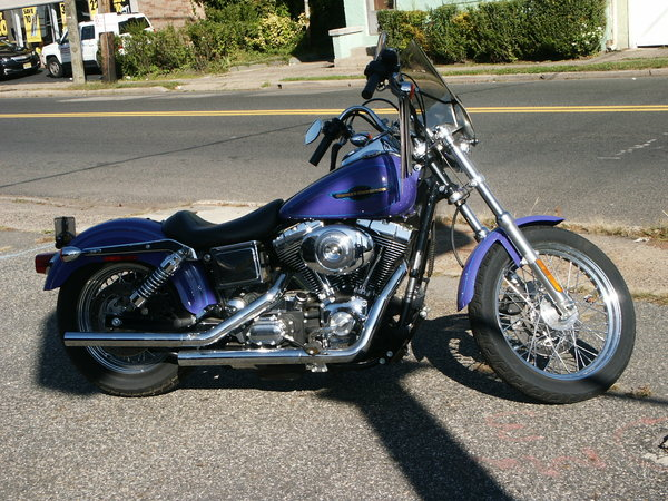 Harley Low Rider  for Sale $7,850