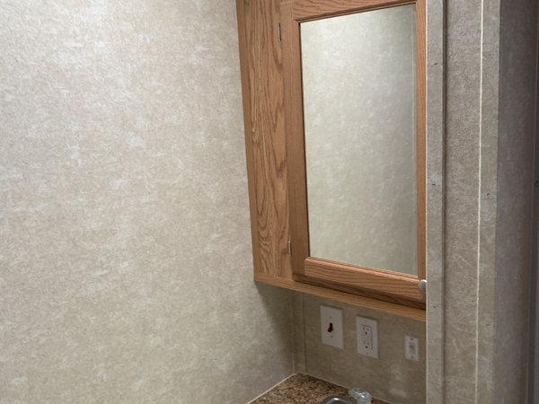 2022 Bathroom Trailer  for Sale $43,000