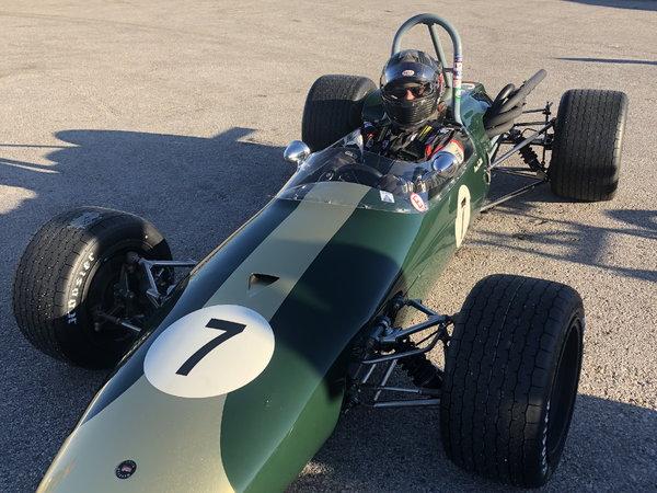 Brabham 1967 BT21-5  for Sale $75,000