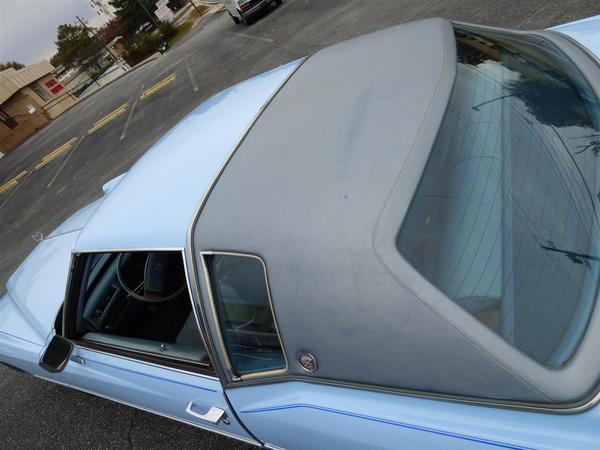 1978 Cadillac Eldorado  for Sale $12,500