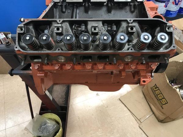 440 Mopar Engine  for Sale $7,500