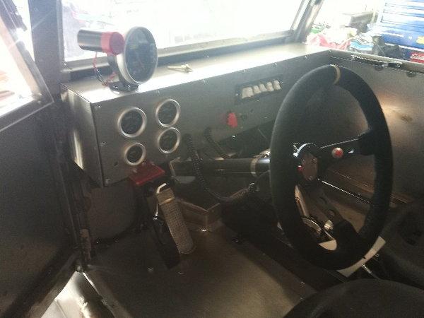 2020 Custom Built Street Rod or Race Car  for Sale $25,500