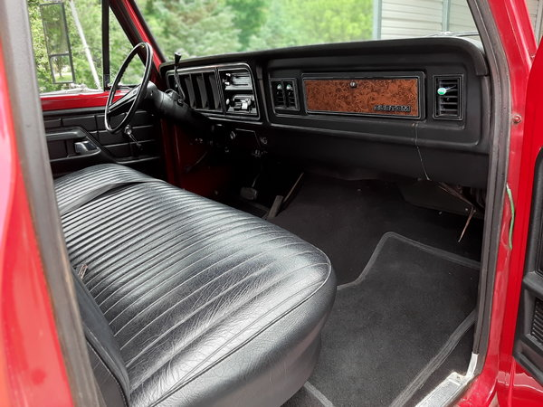 1978 time capsule ford   for Sale $25,000