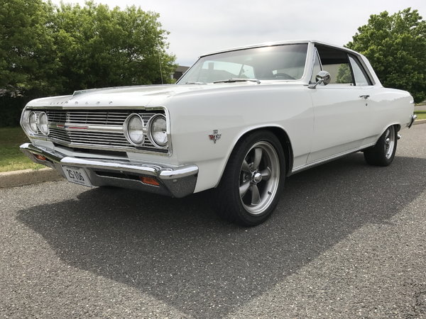 1965 Chevrolet Chevelle  for Sale $34,500