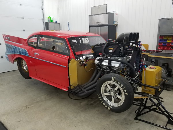 Chevy 57