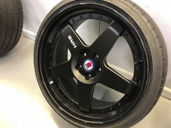 """20"""" HRE Wheels  for Sale $3,000"""