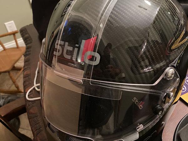 STILO HELMET  for Sale $2,000
