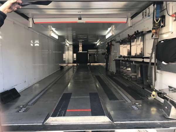Truck & Trailer Combination  for Sale $274,000