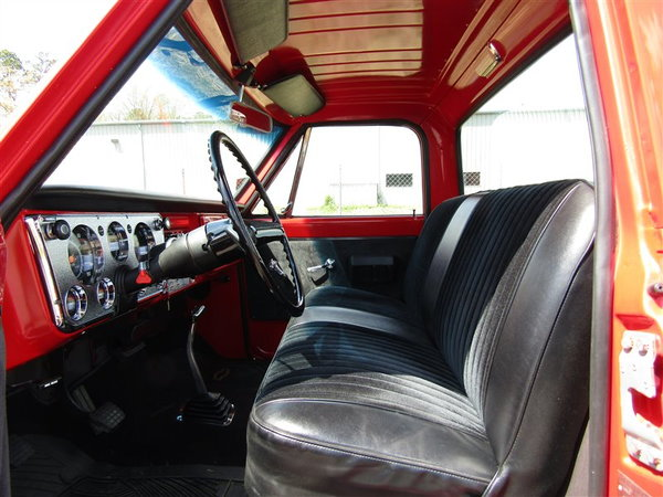1970 Chevrolet C10 Pickup  for Sale $34,995
