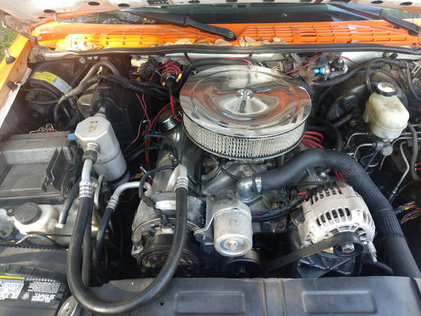 2001 Chevrolet S10