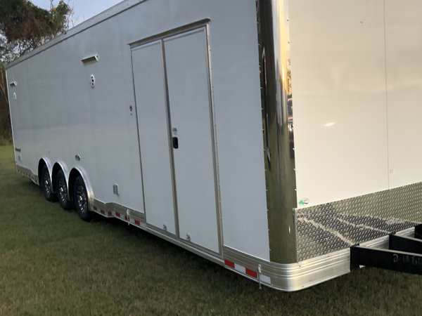 32' Cargo Mate Race Ready --- 2020  for Sale $21,599