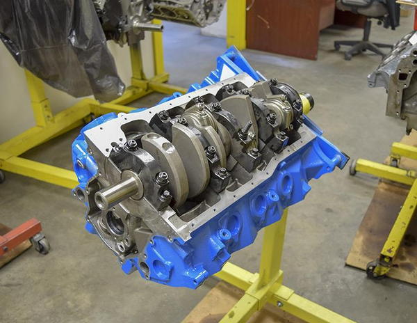 427 Ford Small Block Stroker Short Block  for Sale $4,999