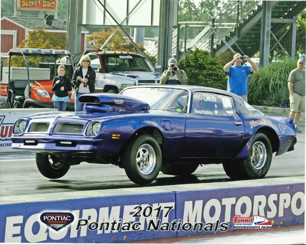 1976 Pontiac TransAm  for Sale $18,000