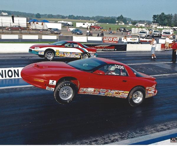 B/S Pontiac Firebird  for Sale $25,000