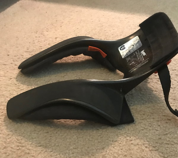 Hans device  for Sale $450