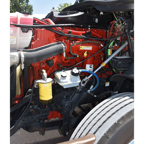 2018 Renegade Ikon i4534RX Quad Slide Super C Diesel Coach M