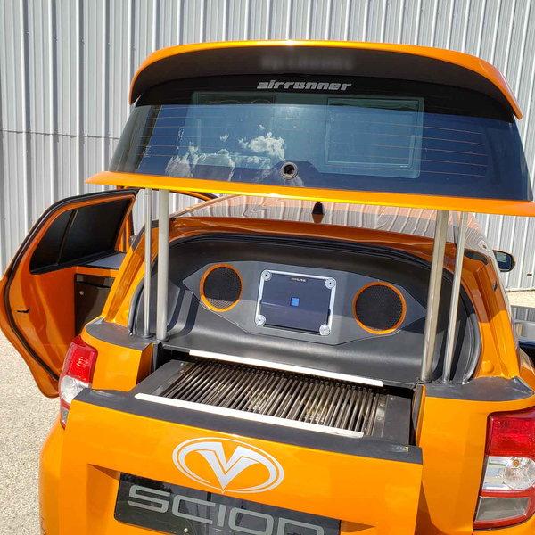 2010 Scion xD  for Sale $16,495