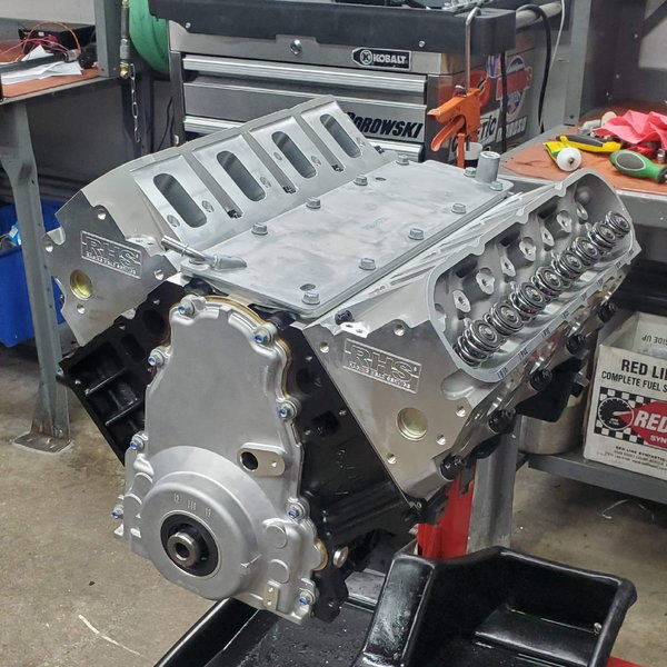 645 hp, 6.0L LS Engine  for Sale $14,580