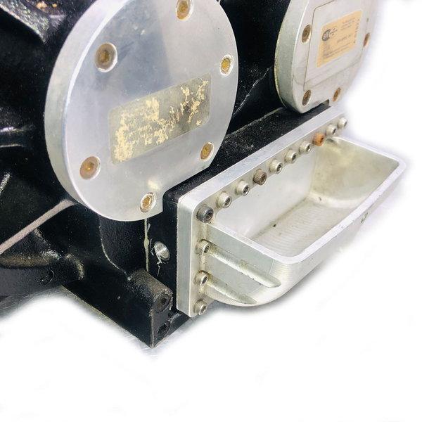 PSI Screw Blower, Waterman Pump, Deep Throat Hat Complete Su  for Sale $15,950