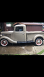 1936 Ford 1/2 Ton Pickup  for sale $26,500