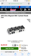 Afr 325 Cnc heads   for sale $2,400