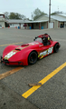 Thunder Roadster w/Hayabusa