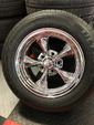 Rev Wheels and Tires  for sale $500