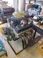 """Complete"" NASCAR /ASA Chevy V6 (Odd Fire) Bowtie   for sale $9,500"